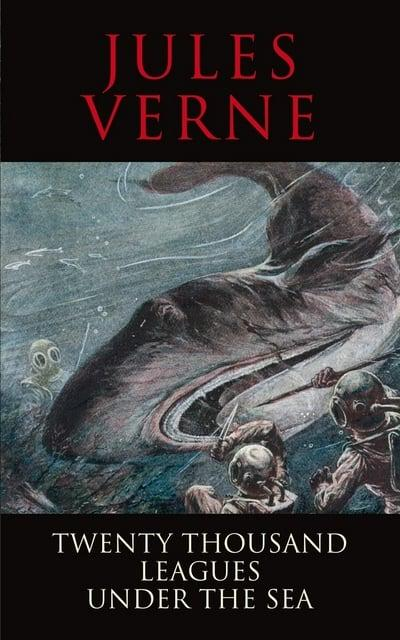 a literary analysis of 20 000 leagues under the sea by jules verne Essays and criticism on jules verne's twenty thousand leagues under the sea - analysis.