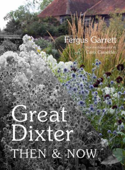 Great Dixter Then and Now