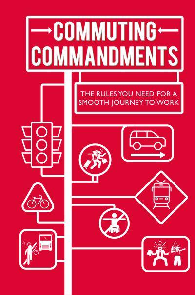Commuting Commandments