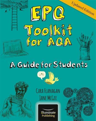 EPQ Toolkit for AQA
