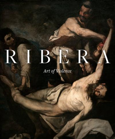 Ribera - Art of Violence