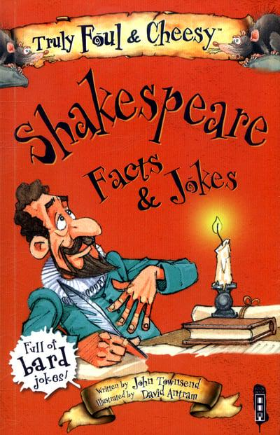 Shakespeare Facts & Jokes