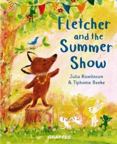 Fletcher and the Summer Show