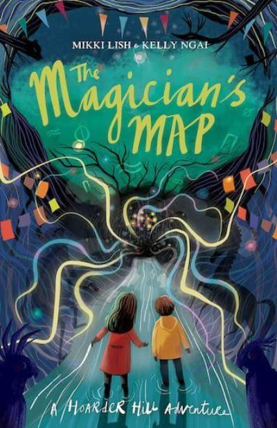 The Magician's Map