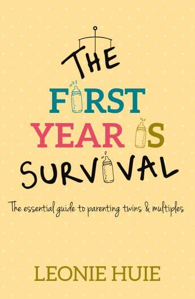 The First Year Is Survival
