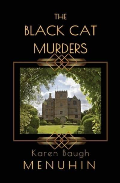 The Black Cat Murders: A Cotswolds Country House Murder