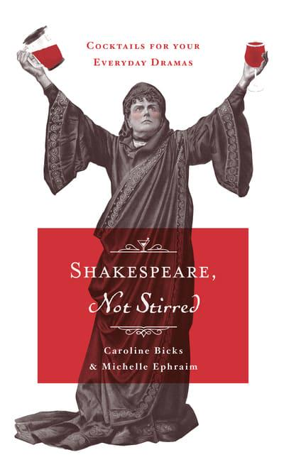 Shakespeare, Not Stirred