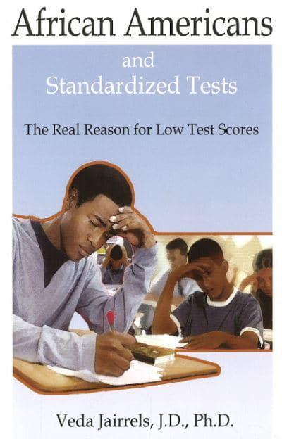 are standardized tests really based off of ethnicity Is it really adhd a psychologist and a we thought maybe there was more of a certain racial or ethnic group in one state or the standardized test scores in.