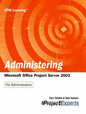 ms office project server