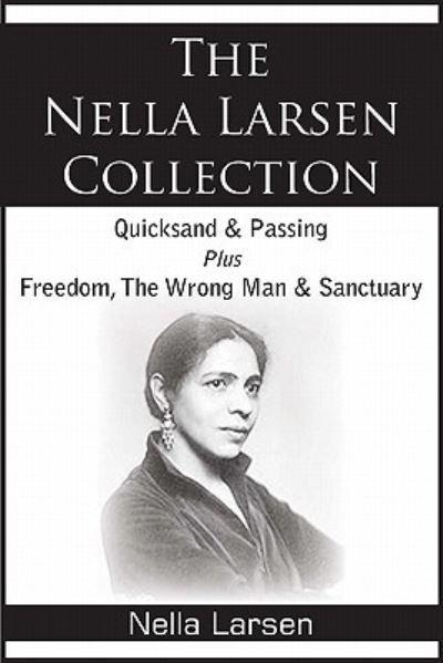 naturalism in quicksand a novel by nella larsen