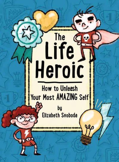 what makes a hero svoboda elizabeth