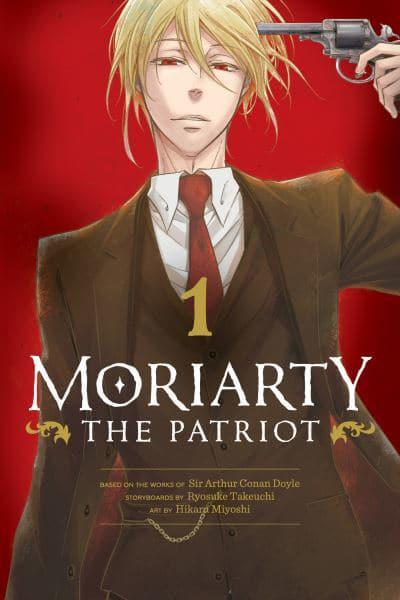 Moriarty the Patriot. Volume 1