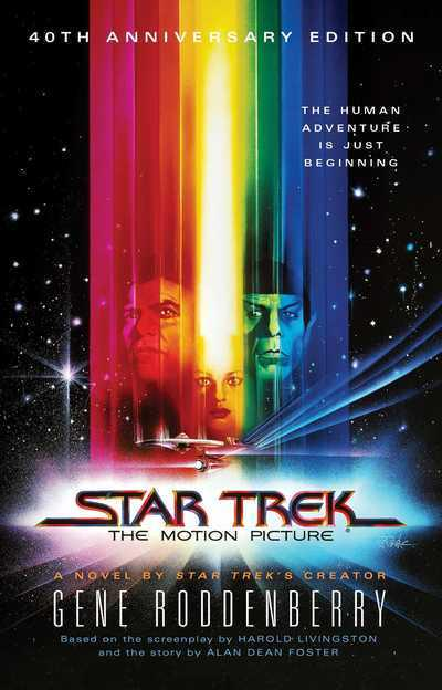 Star Trek, the Motion Picture