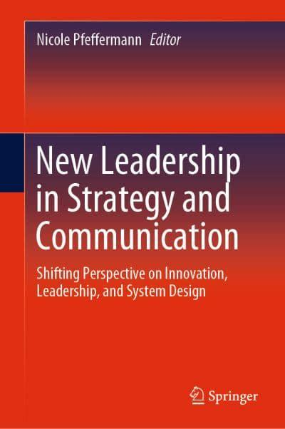 New Leadership in Strategy and Communication