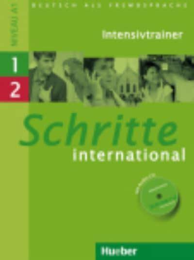 Teachers schritte book 1 international