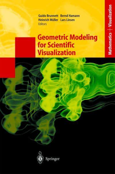 Geometric Modelling for Scientific Visualization