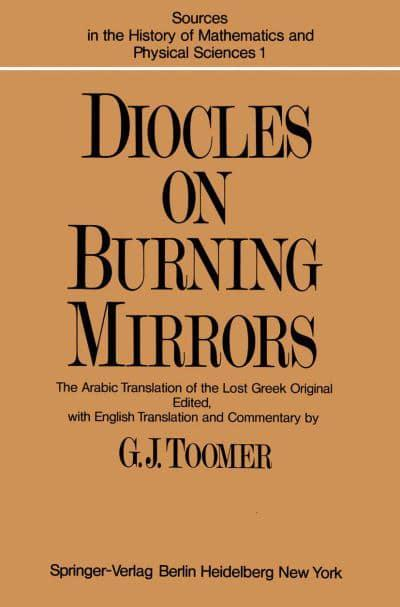 DIOCLES, On Burning Mirrors