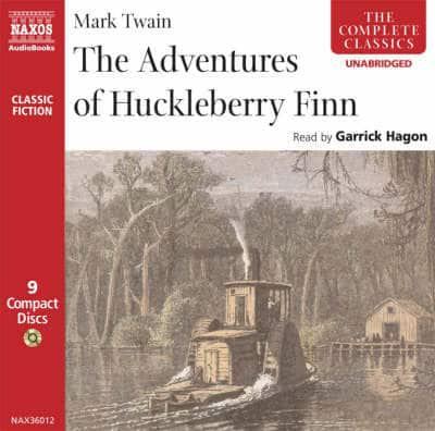 the discriminatory ideology of the south in the adventures of huckleberry finn by mark twain Adventures of huckleberry finn by mark twain home /  a book set in the pre-civil war south with a black man as one of the main characters deals with the theme of.