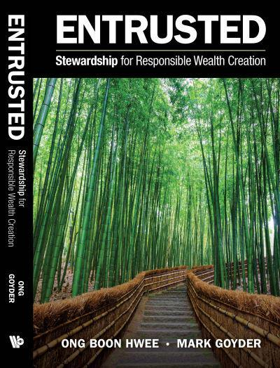 Entrusted: Stewardship For Responsible Wealth Creation