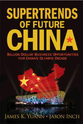 jacket, Supertrends of Future China