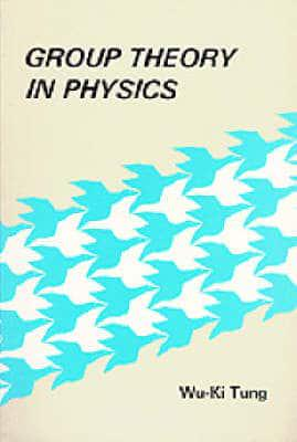 Group Theory In Physics: An Introduction To Symmetry Principles