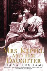 ISBN: 9780006387145 - Mrs. Keppel and Her Daughter