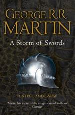 ISBN: 9780006479901 - A Storm of Swords (Pt. 1)