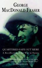 ISBN: 9780007105939 - Quartered Safe Out Here