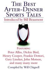 The Best After dinner Sports Tales
