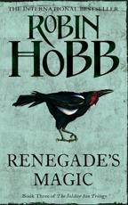 ISBN: 9780007196203 - Renegade's Magic (Bk. 3)