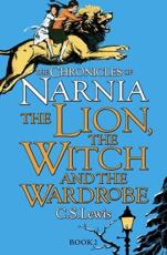 ISBN: 9780007323128 - The Lion, the Witch and the Wardrobe
