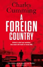 ISBN: 9780007337866 - A Foreign Country