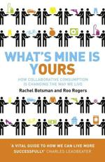 ISBN: 9780007395910 - What's Mine is Yours