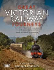 ISBN: 9780007457069 - Great Victorian Railway Journeys