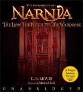 The Lion the Witch and the Wardrobe Movie Tie in Edition CD