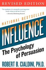 ISBN: 9780061241895 - Influence