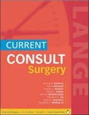Current Consult Surgery