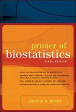 Primer Biostatistics