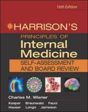 Harrisons Principles of Internal Medicine Board Review