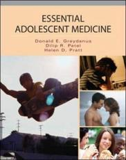 Essentials of Adolescent Medicine