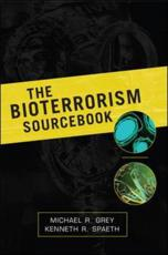 The Bioterrorism Sourcebook