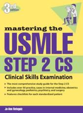 Mastering the USMLE