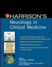 Harrison's Neurology in Clinical Medicine