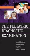 The Pediatric Diagnostic Examination