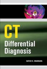 CT - Differential Diagnosis
