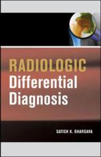 Radiologic Differential Diagnosis