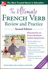 ISBN: 9780071797238 - The Ultimate French Verb Review and Practice