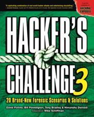 Hackers Challenge 3 (v. 3)