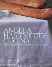 ISBN: 9780091910273 - Angela Hartnett's Cucina