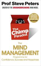 ISBN: 9780091935580 - The Chimp Paradox